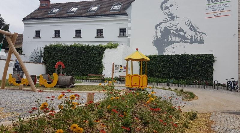 Egon Schiele Haus Tulln