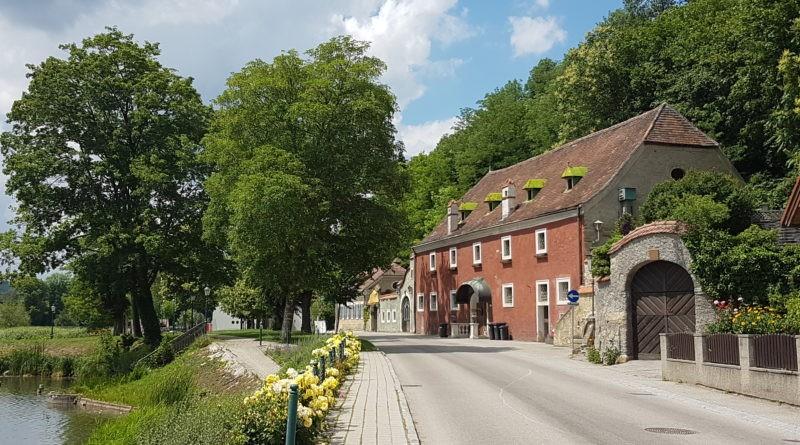 Sitzenberg Häuser