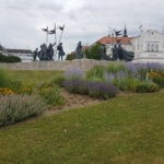 Tulln Blumenwiese Denkmal