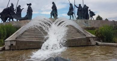 Tulln Nibelungendenkmal
