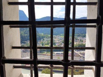 Zelle Festung Kufstein