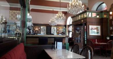 Cafe Raimund