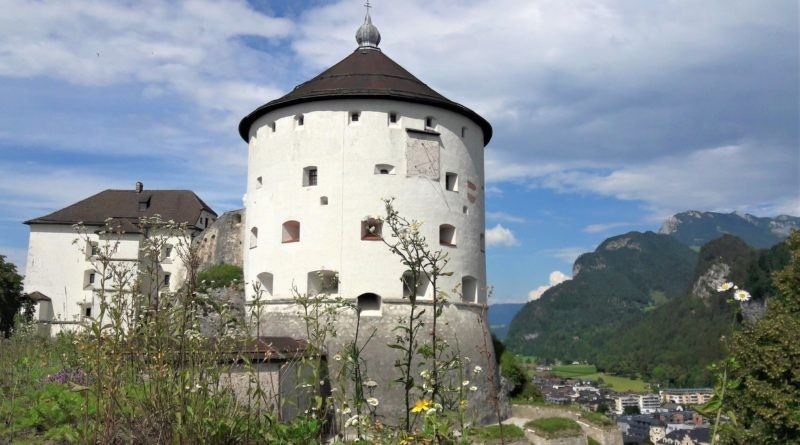 Kaiserturm Festung Kufstein