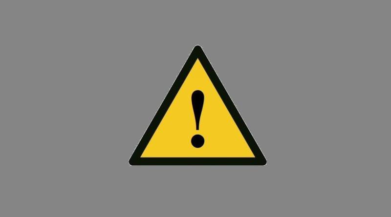Hinweis, Warnung