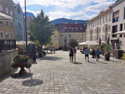 Kufsteiner Altstadt