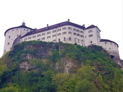 Kufstein Festung