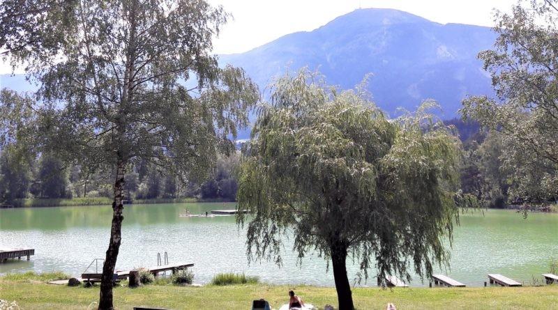 Lanser See