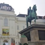 Nationalbibliothek in Wien