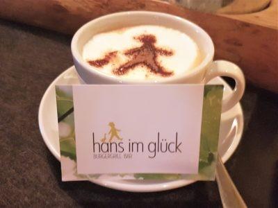 Restaurant Hans im Glück, Kufstein