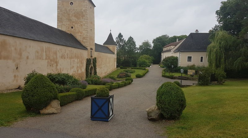 Rosenburg im Waldviertel