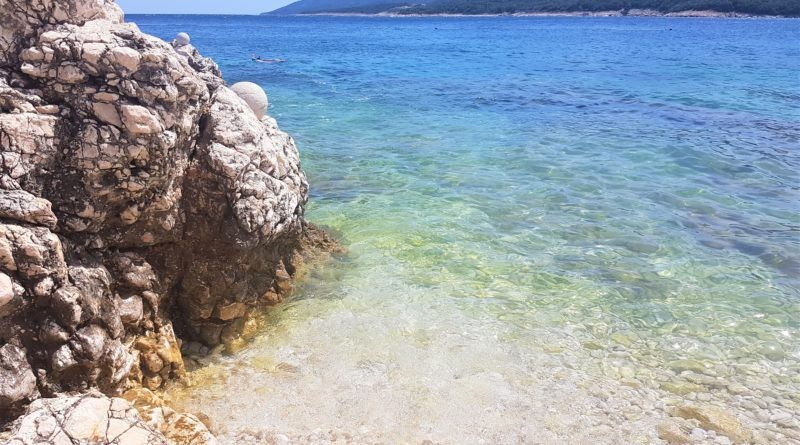 Urlaub, Meer, Sonne
