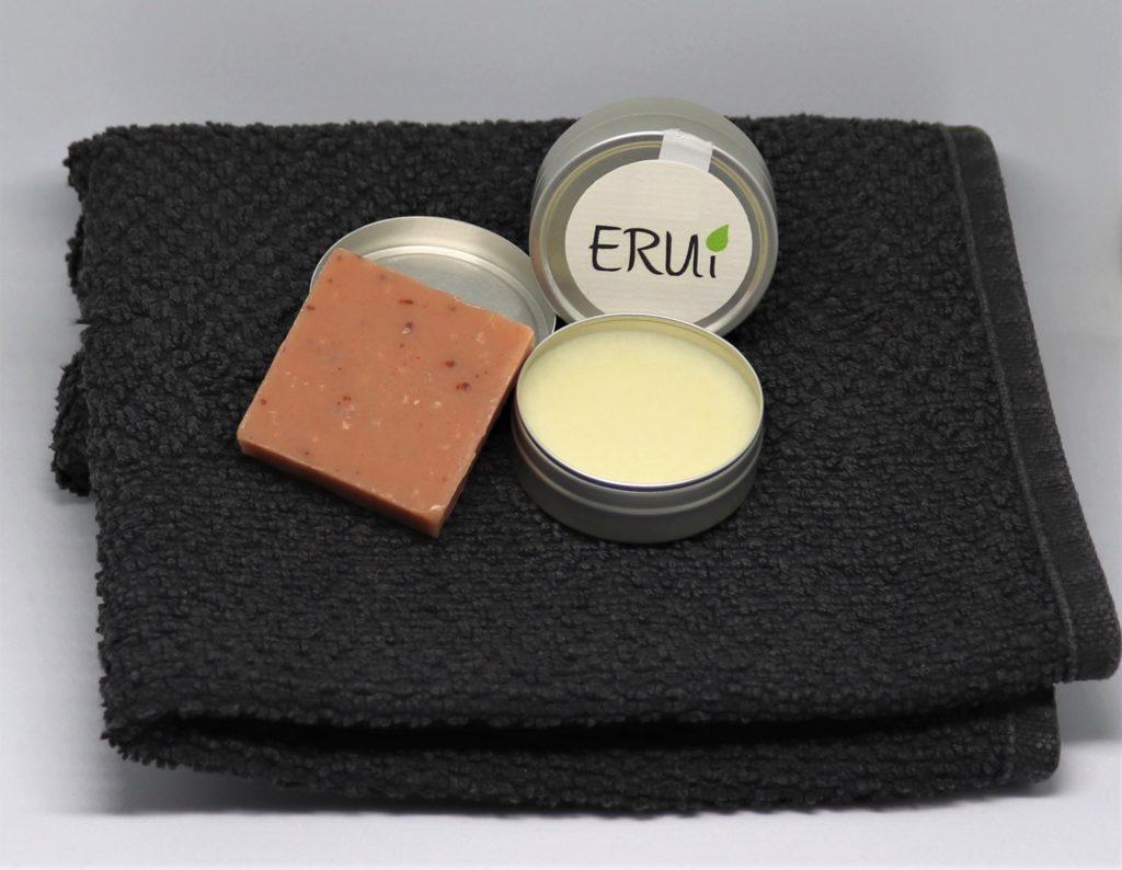 ERUi Bio Produkte