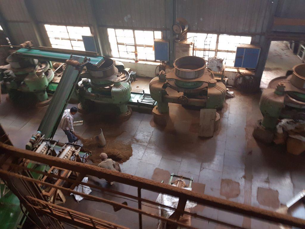 Tee Fabrik