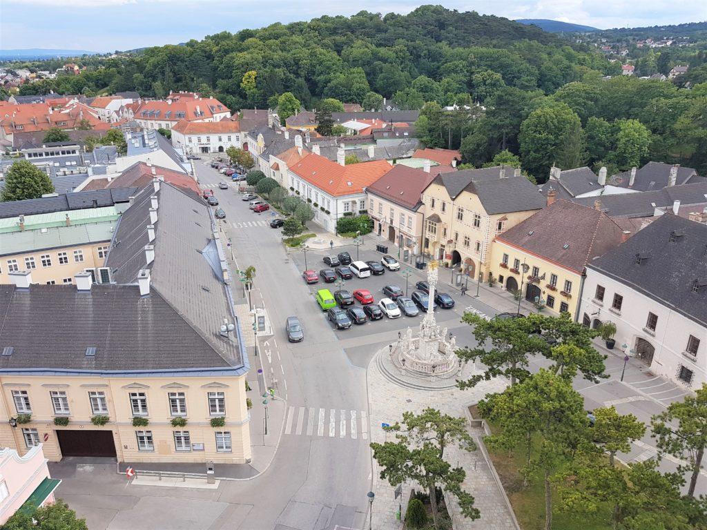Perchtoldsdorf Altstadt